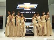 Pretty Thai girls from Bangkok