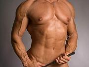 Sexy Muscle Girls