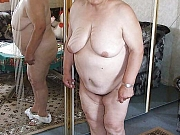 Nice bbw wrinkled granny and old mature picture content