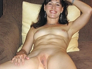 Nude and naughty MILFs getting fucked and exposed on camera