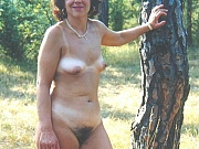Amateur ladies from Italy and Europe