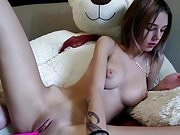 she makes me cum 162