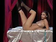 vyara tomova bulgarian callgirl nude strip