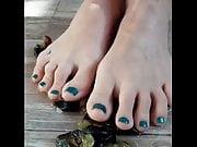 Feets Bitch