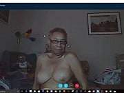 Loraine showing boobs on cam