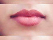 Desi Cute Lips